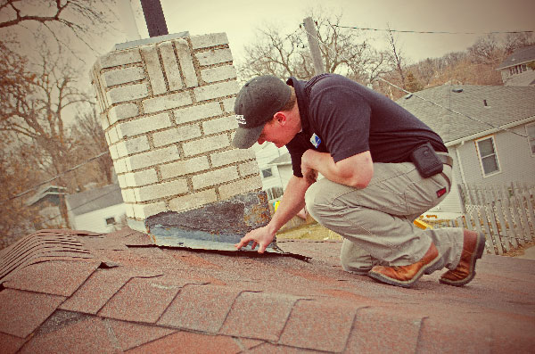 My Roofer SC provides fast and accurate roof inspections
